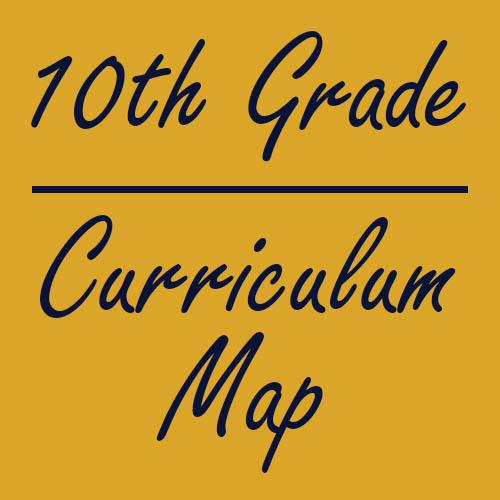 High School Curriculum Maps - Islamic Foundation School